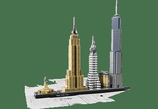 LEGO 21028 New York City Bausatz