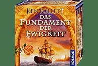 KOSMOS 692650 Ken Follett - Das Fundament der Ewigkeit Erwachsenenspiel, Mehrfarbig