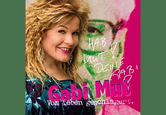 Original Hamburg Cast - Gabi Mut û Vom Leben geschlage  - (CD)