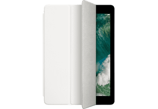 APPLE Smart Tablethülle Bookcover für Apple, Weiß