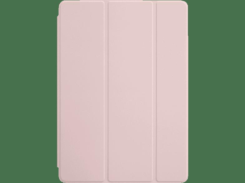 APPLE Smart Tablethülle, Bookcover, Sandrosa