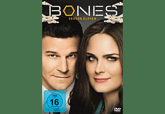 Bones Staffel 11 [DVD]