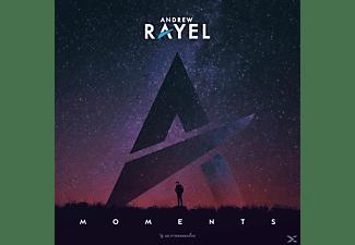 Andrew Rayel - Moments  - (CD)