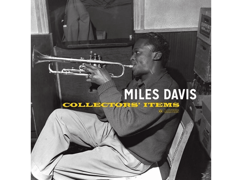 Miles Davis - Collector's Items [Vinyl]