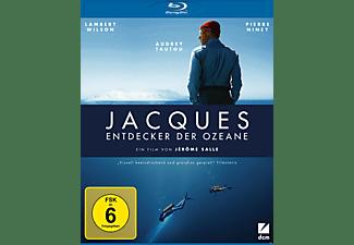Jacques - Entdecker der Ozeane Blu-ray
