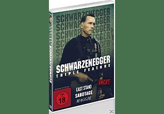 Arnold Schwarzenegger - Triple Feature DVD