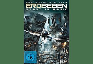 Erdbeben DVD