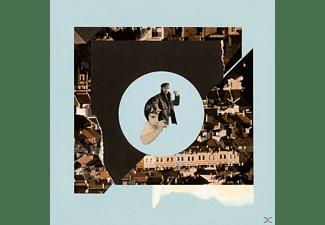 Tv Haze - Scrap Museum (LTD Placid Blue Vinyl)  - (LP + Download)