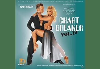 Klaus Hallen - Chartbreaker For Dancing Vol.19  - (CD)