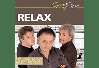 Relax - My Star  - (CD)
