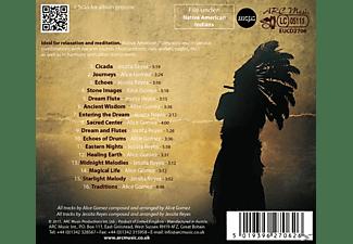 Alice & Jessita Reyes Gomez - Spirit Prayer-Best Of Native American Flute  - (CD)