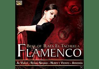VARIOUS - Flamenco-Best Of Rafa El Tachuela  - (CD)