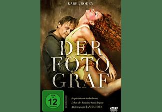 Der Fotograf DVD