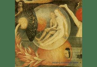 Dead Can Dance - Aion  - (Vinyl)