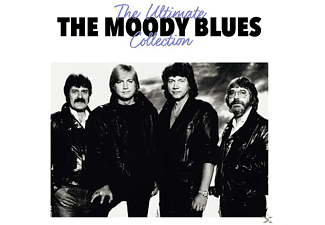 The Moody Blues - The Ultimate Collection  - (CD)