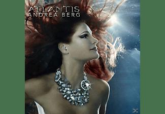 Andrea Berg, VARIOUS - Atlantis  - (CD)