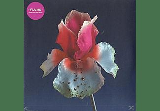 Flume - Tiny Cities/Take A Chance (Remixes)  - (Vinyl)