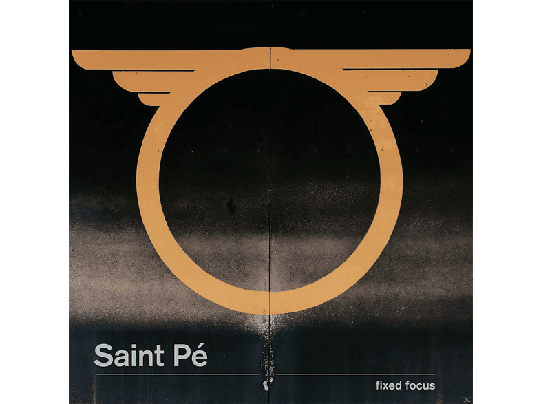Saint Pé - Fixed Focus [Vinyl]