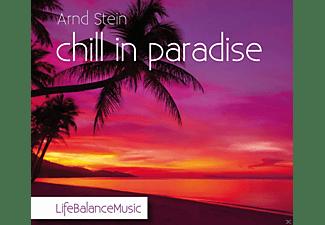 Stein Arnd - chill in paradise-Life Balance Music  - (CD)