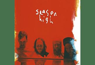 Little Dragon - Season High  - (CD)
