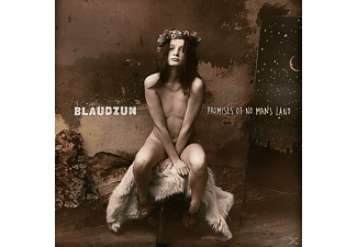 Blaudzun - Promises Of No Man's Land  - (Vinyl)