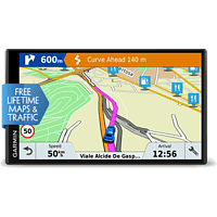GARMIN Navigationsgerät DriveSmart™ 61 LMT-S EU