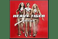 Heavy Tiger - Glitter (Ltd.Digipak) [CD]