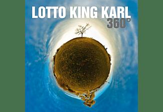 Lotto King Karl - 360 Grad (Fan-Box)  - (CD)