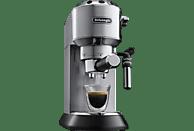 DELONGHI EC 685.M Dedica Style  Espressomaschine Silber matt