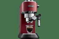DELONGHI EC 685.R Dedica Style  Espressomaschine Rot matt