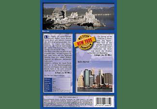 Welt weit - USA-Kalifornien (Bonus New York)  DVD
