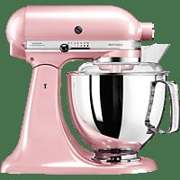 KITCHENAID 5KSM175PSESP Artisan Küchenmaschine Silk Seiden Pink 300 Watt