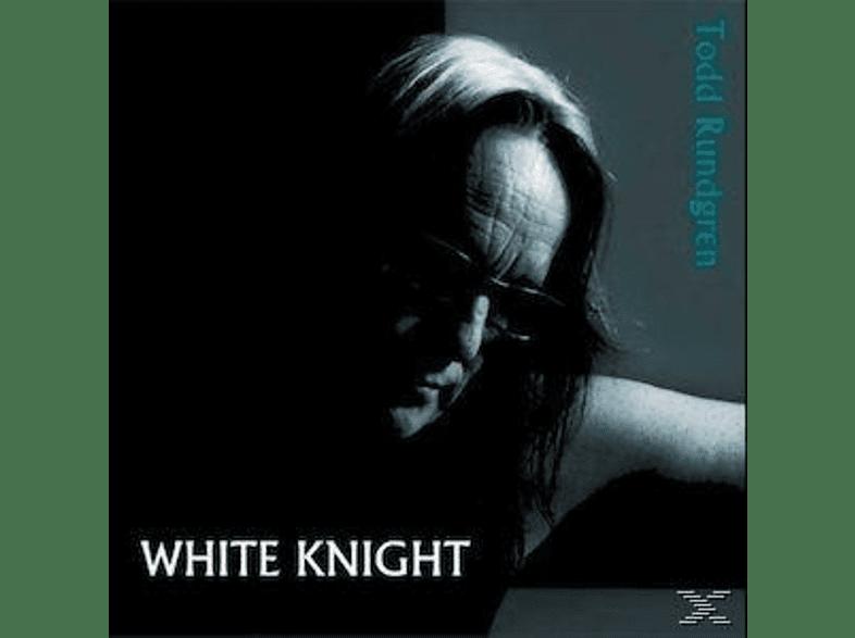 Todd Rundgren - White Knight [CD]