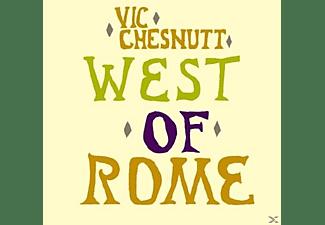 Vic Chesnutt - West Of Rome (2LP)  - (Vinyl)