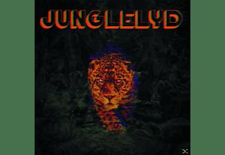 Junglelyd - Paracaidas  - (Vinyl)
