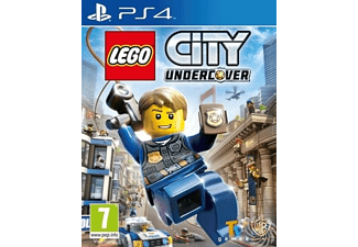 Lego City Undercover | PlayStation 4
