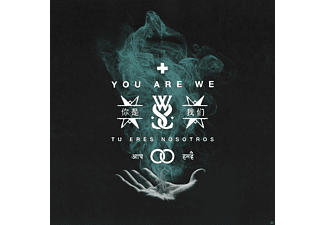 While She Sleeps - You Are We  - (LP + Bonus-CD)