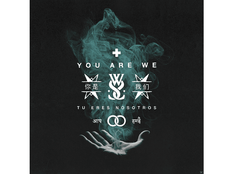While She Sleeps - You Are We [LP + Bonus-CD]