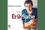 Sebastien Llinares - Werke Für Gitarre [CD]