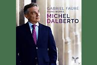 Michel Dalberto - Klavierwerke [CD]