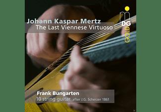 Frank Bungarten - The Last Viennese Virtuoso  - (SACD Hybrid)
