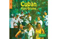 VARIOUS - Rough Guide: Cuban Rare Groove [LP + Download]