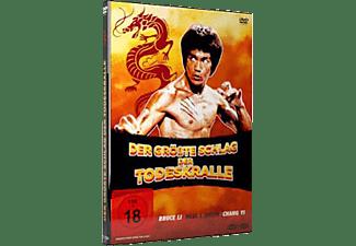 Der größte Schlag der Todeskralle (Endless Classics) DVD