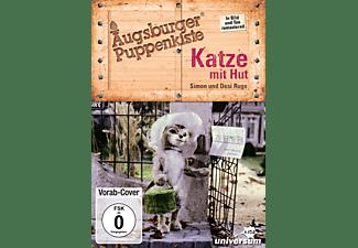 Katze mit Hut DVD