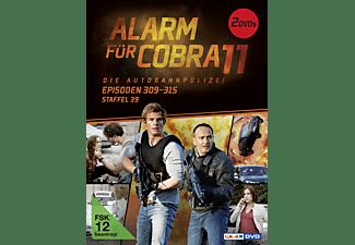 Alarm für Cobra 11 - Die Autobahnpolizei Staffel 39 DVD