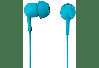 Auriculares de botón - Thomson EAR3005TQ, Turquesa