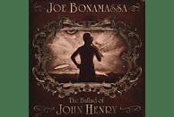 Joe Bonamassa - The Ballad Of John Henry [CD]