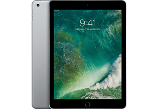 "Apple iPad, 9.7"", 32 GB, WiFi, Gris espacial"