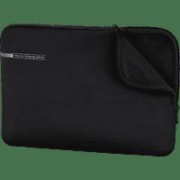 HAMA Neoprene Notebooktasche, Sleeve, 17.3 Zoll, Schwarz