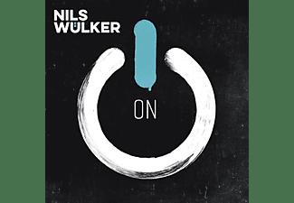 Nils Wuelker - On  - (Vinyl)